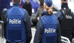 عمدة مدينة بروج البلجيكية يتعرض للطعن في رقبته من قبل أحد عملائه
