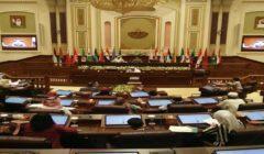 البرلمان العربي يدين الهجمات الإرهابية المتكررة للحوثيين على المدنيين في السعودية