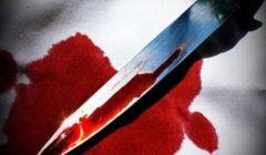 تشريح جثة شاب قتل على يد والده في مشاجرة بالمطرية