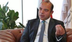 رئيس البورصة ينعى محسن عادل: لم نرَ منه سوى النزاهة والإخلاص