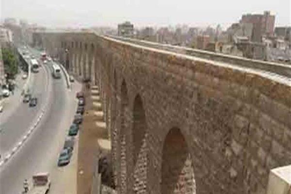 محافظة القاهرة: إخلاء وهدم الجمعية التعاونية للأثاث لتعديها على حرم سور مجرى العيون