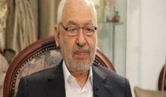برلماني تونسي: الغنوشي أكثر شخص مكروه لدى الشعب