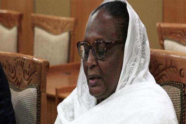 وزيرة سودانية تطالب بموقف قوي من القاهرة والخرطوم ضد ملء سد النهضة