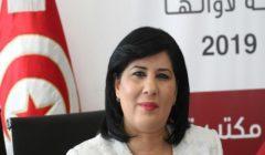 مساءلة الغنوشي: برلمانية تونسية تتهم رئاسة البرلمان بالارباك المتعمد للجلسة