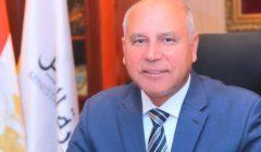 وزير النقل: وصول 80 مصريًّا من السعودية عبر ميناء سفاجا