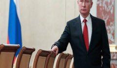 بوتين : الرئيس يعطي جزءا من سلطاته للبرلمان في التعديلات الدستورية