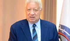 مستشار الأهلي القانوني السابق يتقدم ببلاغ ضد مرتضى منصور وثنائي قناة الزمالك
