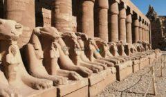 """مدير """"الكرنك"""" يكشف موعد إعادة فتح المعبد واستقبال الزائرين"""