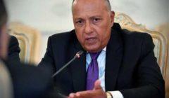وزير الخارجية الأردني يؤكد وقوف بلاده إلى جانب مصر