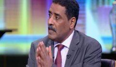 المسماري: نثمن دور القيادة والبرلمان المصريين لموقفهم تجاه ليبيا
