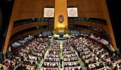 الأمم المتحدة تنتخب 4 دول لعضوية مؤقتة بمجلس الأمن ومقعد إفريقيا ينتظر تصويتًا