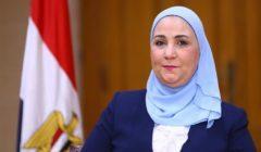 وزيرة التضامن: 3.6 مليون أسرة تستفيد من برامج الدعم النقدي