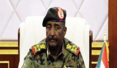 رئيس وأعضاء مجلس السيادة السوداني يرحبون بنتائج مؤتمر برلين