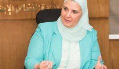 وزيرة التضامن أمام البرلمان: 15 مليون مواطن يستفيدون من برامج الدعم النقدي