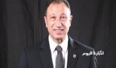 بالفيديو.. كاف يتغنى بآخر أهداف محمود الخطيب