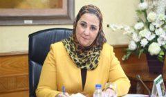 """وزيرة التضامن: تأخير الفصل في بعض تظلمات """"تكافل وكرامة"""" بسبب كورونا"""