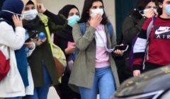لبنان: لا يوجد تفشي مجتمعي لوباء كورونا بالبلاد