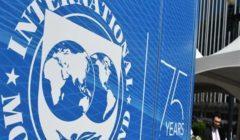 صندوق النقد الدولي يتوقع انكماش الاقتصاد العالمي بـ4.9% هذا العام