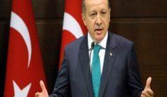 أردوغان يدافع عن مشروع قانون مثير للجدل بشأن نقابات المحامين التركية