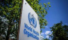 الصحة العالمية تدعو المحتجين إلى مراعاة إجراءات السلامة لتفادي الإصابة بكورونا