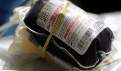 """الصحة تُطلق الخط الساخن """"15366"""" للتبرع بالدم والبلازما"""