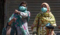 باكستان تعزز إجراءات الإغلاق الجزئي في ظل ارتفاع معدلات الإصابة بفيروس كورونا