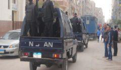 الأمن الاقتصادي: ضبط 895 مخالفة تموينية في يوم احد