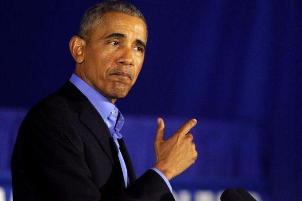 أوباما يعلق على احتجاجات مقتل فلويد: فرصة للتغيير (فيديو)