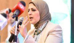 بالأرقام.. وزيرة الصحة: الرجال أكثر إصابة بفيروس كورونا في مصر