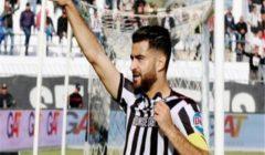 الصفقة حسمت.. الزمالك على أعتاب التعاقد مع لاعب منتخب تونس