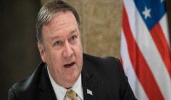 بومبيو: منع إيران دخول المفتشين لمنشآتها النووية أمر غير مقبول ومقلق