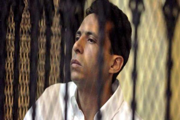 بعد 13 يومًا من الإفراج عنه.. حكاية قضية أعادت محسن السكري خلف القضبان