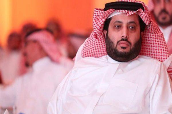 """بعد قرارات الأهلي.. آل الشيخ: أخيرًا قُبلت الاستقالة.. """"رجعولي الهدايا بتاعتي"""""""