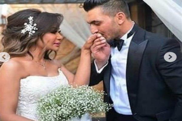 جريمة في 24 ساعة  كواليس القبض على زوج شقيقة محمد رمضان.. ونقاش يطعن خاله بالجيزة