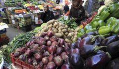 تراجع الخيار وزيادة البامية.. أسعار الخضروات بسوق العبور في أسبوع