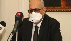 رئيس الوفد: مؤتمر أحداث ليبيا وسد النهضة يفرضه علينا الواجب الوطني