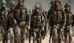 الولايات المتحدة ستواصل تخفيض قواتها في العراق