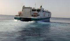 ميناء سفاجا البحري يستقبل 562 مصريًّا عائدًا من السعودية