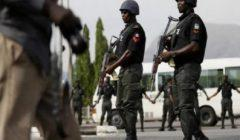 مقتل 60 شخصا جراء هجومين نفذتهما جماعات مسلحة شمال شرق نيجيريا