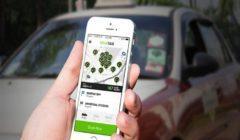"""كورونا يدفع تطبيق التاكسي الآسيوي """"جراب"""" لخفض مئات الوظائف"""