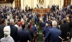 """""""نقل النواب"""" تحذر المحافظين من التهاون في تطبيق القانون على مخالفي مواجهة كورونا"""