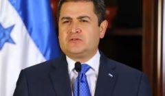 نقل رئيس هندوراس إلى المستشفى بعد تدهور حالته الصحية بسبب كورونا