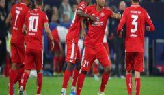 """""""البوندسليجا تحول لكأس أفريقيا"""" .. عنصرية عضو ماينز تطيح به خارج النادي"""