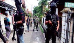 الشرطة تعلن مقتل مسلح مشتبه به في جنوب إندونيسيا
