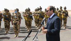 """رئيس """"خارجية النواب"""": خطاب السيسي تجسيد لقوة مصر الشاملة"""