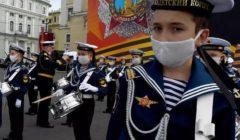 روسيا تحتفل بذكرى الانتصار على النازية رغم الوباء وقبل الاستفتاء