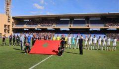 تقارير مغربية: ليس مسموح بعودة النشاط الرياضي في الوقت الراهن