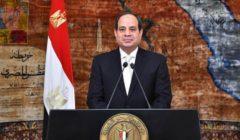 """السيسي يصدر قرارًا بترقية اللواء محمد العصار إلى رتبة فريق فخري ومنحه """"وشاح النيل"""""""