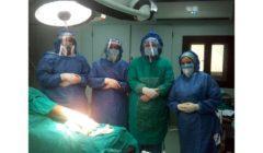 """""""المستشفيات التعليمية"""": إنقاذ مصابين بكورونا من بتر أطرافهم بعد إصابتهم بجلطات حادة"""