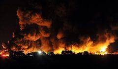 وسائل إعلام إيرانية: سماع دوي انفجار شرق العاصمة الإيرانية طهران